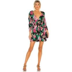 June Mini Dress - Black - For Love & Lemons Dresses found on Bargain Bro India from lyst.com for $222.00