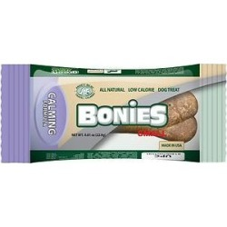 BONIES Calming Formula Small Dog Treats, 1 count found on Bargain Bro from Chewy.com for $0.69