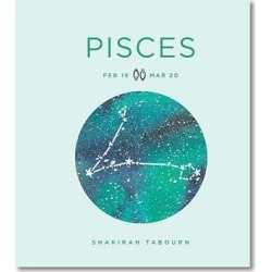 Sterling Entertainment Books - Zodiac Signs: Pisces found on Bargain Bro India from zulily.com for $9.99