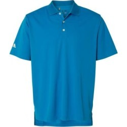 Adidas Men's Casual Sports Shirt Assorted Bold Colors found on Bargain Bro from Overstock for USD $34.95