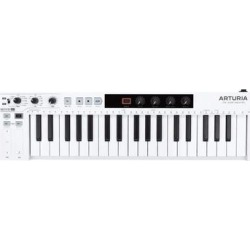 Arturia KeyStep 37-Key Controller/Sequencer - White found on Bargain Bro Philippines from Overstock for $199.00