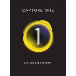 Capture One Capture One Pro 21 for Nikon Download, Mac/Windows 88200205 found on Bargain Bro Philippines from B&H Photo Video for $149.25