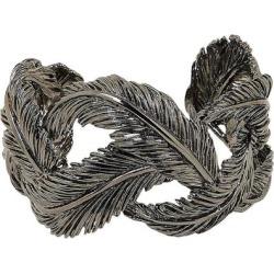 Bracelet - Metallic - Valentino Garavani Bracelets found on Bargain Bro from lyst.com for USD $117.04