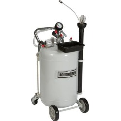 Roughneck Air-Operated Waste Oil Changer - 17-Gallon Tank found on Bargain Bro from northerntool.com for USD $227.99