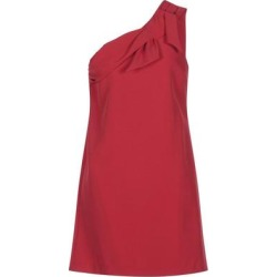 Short Dress - Red - be Blumarine Dresses found on Bargain Bro from lyst.com for USD $88.92