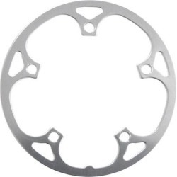 Action alloy 46-48t 130mm silver chain disc found on Bargain Bro Philippines from Overstock for $19.76