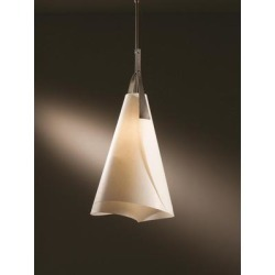 Hubbardton Forge Mobius 13 Inch Large Pendant - 134505-1021 found on Bargain Bro India from Capitol Lighting for $759.00