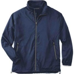 River's End Lightweight Jacket Mens Athletic Jacket Lightweight - (S), Men's, Blue(microfiber) found on Bargain Bro India from Overstock for $22.45