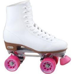 Chicago Skates Women's Roller Skates & Blades White - White Rink Skate - Women found on Bargain Bro Philippines from zulily.com for $44.99
