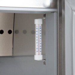 "Beverage Air SPE27A 27"" 1 Door Refrigerated Sandwich Prep Table"