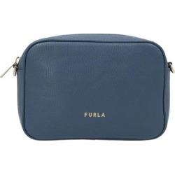 ' Real' Mini Crossbody Bag - Black - Furla Shoulder Bags found on MODAPINS from lyst.com for USD $254.00