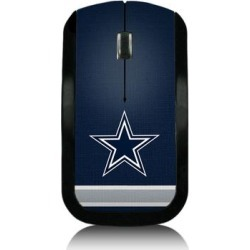 Dallas Cowboys Stripe Wireless Mouse found on Bargain Bro from nflshop.com for USD $30.39