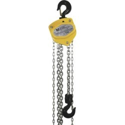 OZ Lifting Products Premium Manual Chain Hoist - 2-Ton Capacity, 20ft. Lift, Model OZ020-20CHOP found on Bargain Bro from northerntool.com for USD $281.19