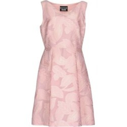 Knee-length Dress - Pink - Boutique Moschino Dresses found on Bargain Bro Philippines from lyst.com for $400.00