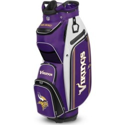 Minnesota Vikings WinCraft Bucket III Cooler Cart Golf Bag found on Bargain Bro from nflshop.com for USD $220.39