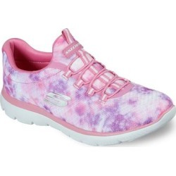 Skechers Summits Looking Groovy Women's Shoes, Size: 5, Pink found on Bargain Bro Philippines from Kohl's for $59.99