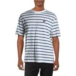 Puma Mens T-Shirt Running Fitness - Olive - M (Puma White - L), Men's(cotton) found on Bargain Bro from Overstock for USD $12.57