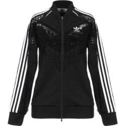Sweatshirt - Black - Adidas By Stella McCartney Sweats found on Bargain Bro India from lyst.com for $464.00