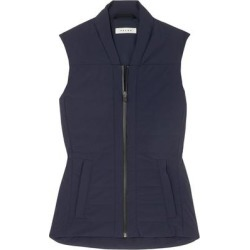 Jacket - Blue - Falke Jackets found on MODAPINS from lyst.com for USD $319.00