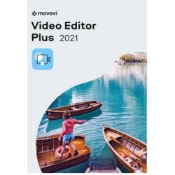 Movavi Video Editor Plus 2021 Software (Business Edition) MVE21BE-ESD found on Bargain Bro Philippines from B&H Photo Video for $149.95