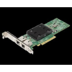 Lenovo ThinkSystem Broadcom 57416 10GBASE-T 2-Port PCIe Ethernet Adapter found on Bargain Bro from Lenovo for USD $254.83