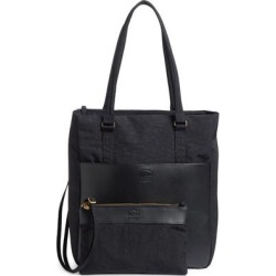 Orion Large Water Resistant Tote - Black - Herschel Supply Co. Totes found on MODAPINS from lyst.com for USD $170.00