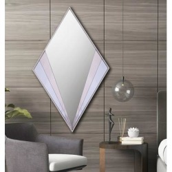 Evia Wall Mirror - MYCO EV5305 found on Bargain Bro Philippines from totally furniture for $315.09