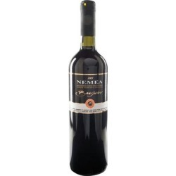 Domaine Vassiliou Nemea 2010 750ml found on Bargain Bro from WineChateau.com for USD $17.46