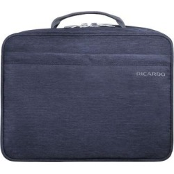 Ricardo 13-Inch Deluxe Organizer, Grey found on Bargain Bro from Kohl's for USD $22.80