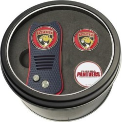 Florida Panthers Divot Tool & Ball Markers Personalized Tin Gift Set found on Bargain Bro India from Fanatics for $29.99