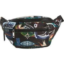 Light 3 Print Belt Bag - Black - Givenchy Belt Bags found on Bargain Bro from lyst.com for USD $528.20