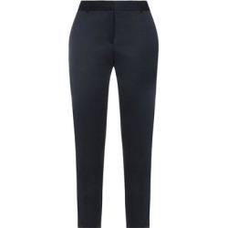 Casual Trouser - Blue - Burberry Pants found on Bargain Bro from lyst.com for USD $334.40