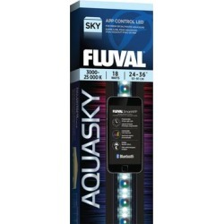 Fluval Aquasky LED Strip Light, 18 Watts found on Bargain Bro from petco.com for USD $68.39