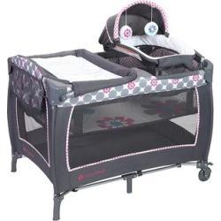 Baby Trend Pack N play - Lil Snooze Deluxe II Nursery Center