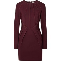 Short Dress - Purple - Mugler Dresses found on MODAPINS from lyst.com for USD $795.00