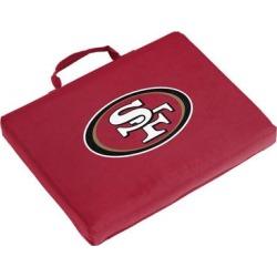 San Francisco 49ers Bleacher Cushion found on Bargain Bro India from Fanatics for $14.99