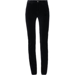 Casual Pants - Blue - Emporio Armani Pants found on MODAPINS from lyst.com for USD $95.00