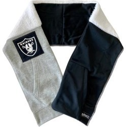 Las Vegas Raiders Refried Apparel Upcycled Scarf found on Bargain Bro Philippines from nflshop.com for $28.00