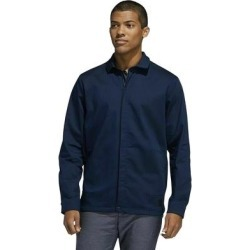 Adidas Golf Adicross Shacket Button Down Jacket found on Bargain Bro from Overstock for USD $53.19