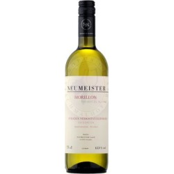 Albert Neumeister Morillon Steirische Klassik 2017 750ml found on Bargain Bro from WineChateau.com for USD $20.50