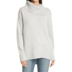 Cashmere Pullover - Gray - Nordstrom Knitwear found on Bargain Bro from lyst.com for USD $95.76