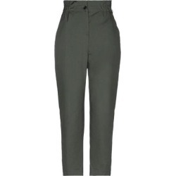 Casual Pants - Green - Aspesi Pants found on MODAPINS from lyst.com for USD $192.00