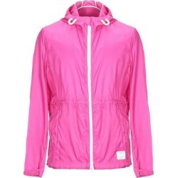 Jacket - Pink - Saucony Jackets found on Bargain Bro India from lyst.com for $115.00