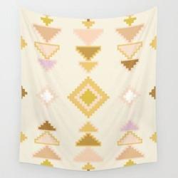 Wall Hanging Tapestry   Caravan by Urban Wild Studio Supply - 51