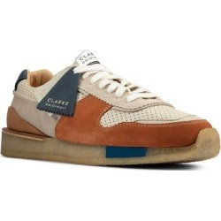 Clarks Torrun Sneaker - Natural - Clarks Sneakers found on Bargain Bro from lyst.com for USD $152.00