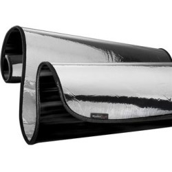 WeatherTech Window Shade Set, Fits 2020 Chevrolet Silverado 2500 HD, Full Kit, Primary Color Silver, Model TS1213K7 found on Bargain Bro Philippines from northerntool.com for $148.95