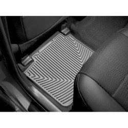 WeatherTech Floor Mat Set, Fits 2006-2012 Ford Fusion, Primary Color Gray, Position Rear, Model W256GR found on Bargain Bro from northerntool.com for USD $45.60