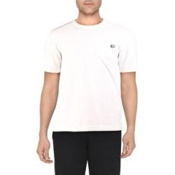 Puma Mens Downtown T-Shirt Fitness Workout (Puma White - S), Men's(cotton) found on Bargain Bro from Overstock for USD $14.20