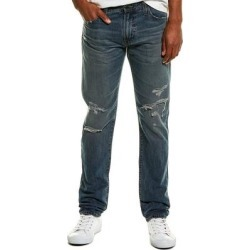 Ag Jeans The Tellis Light Wash Modern Slim Leg (29), Men's, Multicolor(cotton) found on MODAPINS from Overstock for USD $131.99