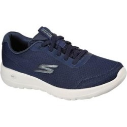Skechers Women's Sneakers NVY - Navy GOwalk Joy Ecstatic Sneaker found on Bargain Bro Philippines from zulily.com for $59.99